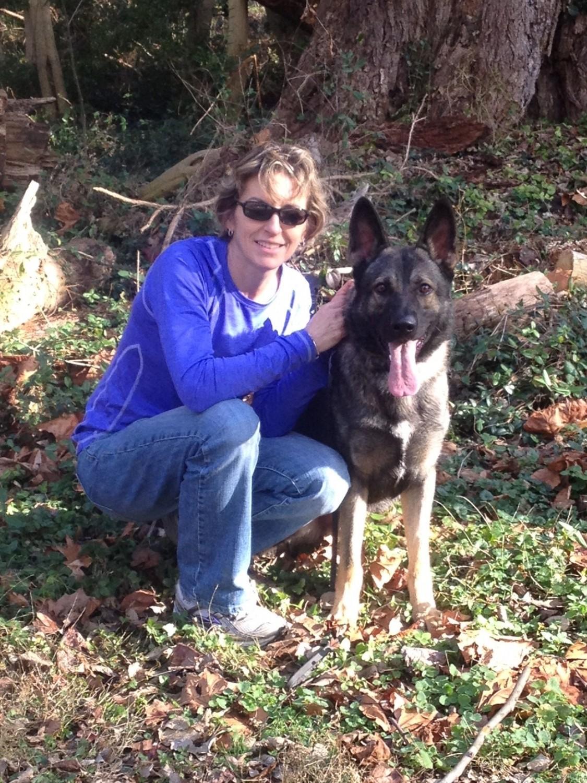 Dr. Susan Maturo - Animal Medical Center of Watkins Park - Upper Marlboro, MD